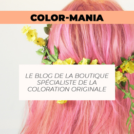 Le blog de la boutique Color-Mania