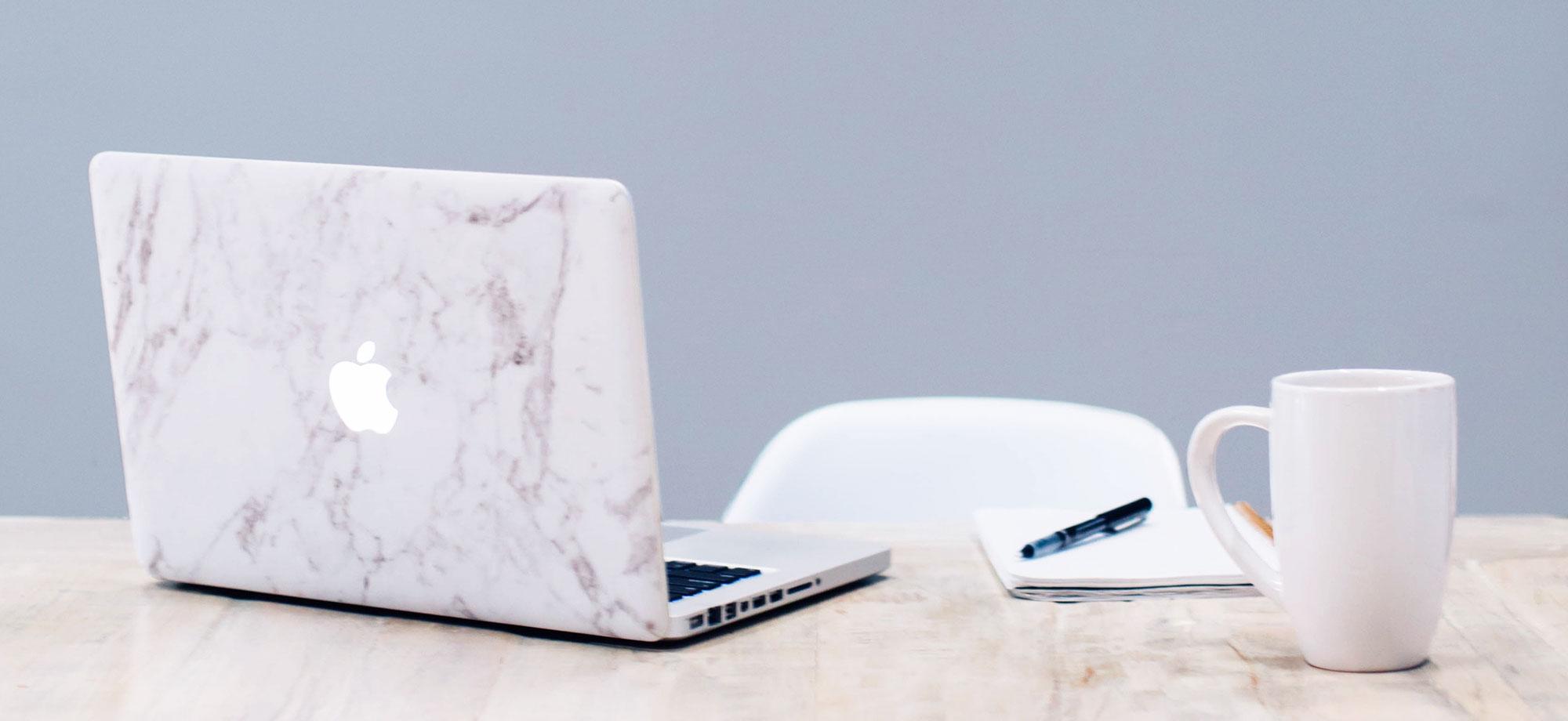 Rédactrice web : rédaction d'articles de blog, conception éditoriale, Pinterest management